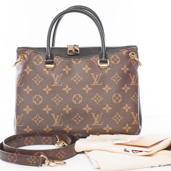 Louis Vuitton Handbags - Louis Vuitton Monogram Pallas BB Multi-way